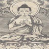 Songs of the Shaktis of the Dhyani Buddhas & Bodhisattvas