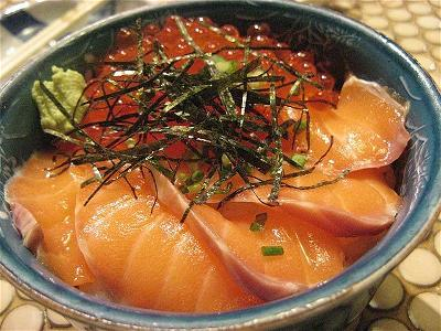 salmon recipes-zenmoon